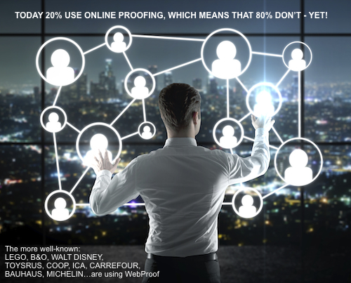 Online Proofing with WebProof