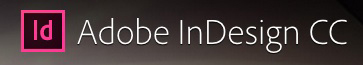 adobe indesign logo banner