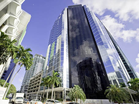 WebProof Miami Brickell Center