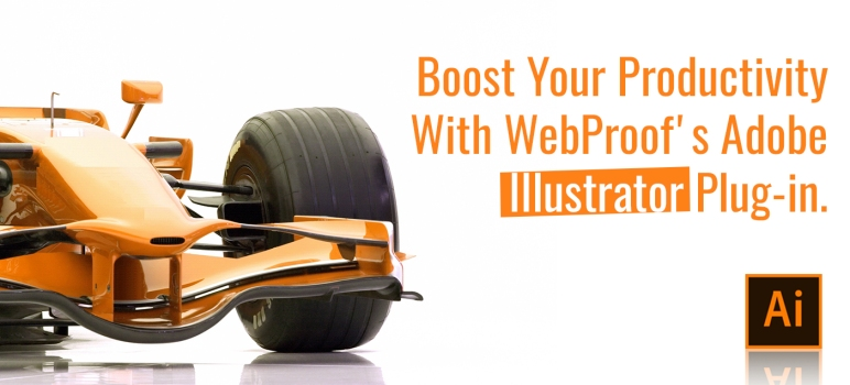 Online Proofing Adobe Illustrator Plugin