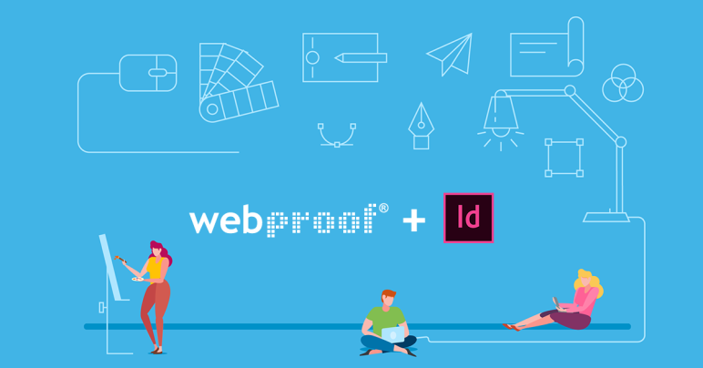 WebProof's Graphic Industry, Online Proofing Software, and Project